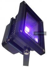 20 wattos UV LED reflektor