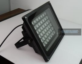 50 wattos UV LED ágyú /reflektor