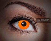UV aktív színes kontaktlencse