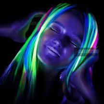 UV hajfesték 3 x 13 ml