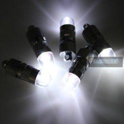 Ledes lufifény (lampion világítás)