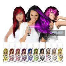 Hajszínező spray 125 ml