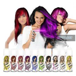 Hajszínező UV spray 125 ml