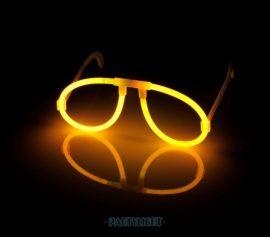 Világító szemüveg adapter