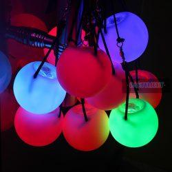 LED POI BALL