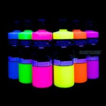UV NEON BODY SPLASH festék 250 ml