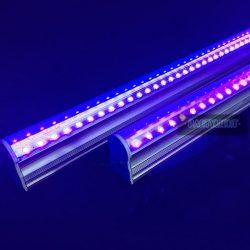 120 cm-es UV LED armatúra