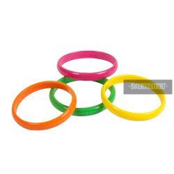 Neon color karkötő (4 db)