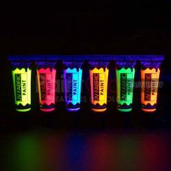 UV NEON textil festék ruhára 5+1 akciós