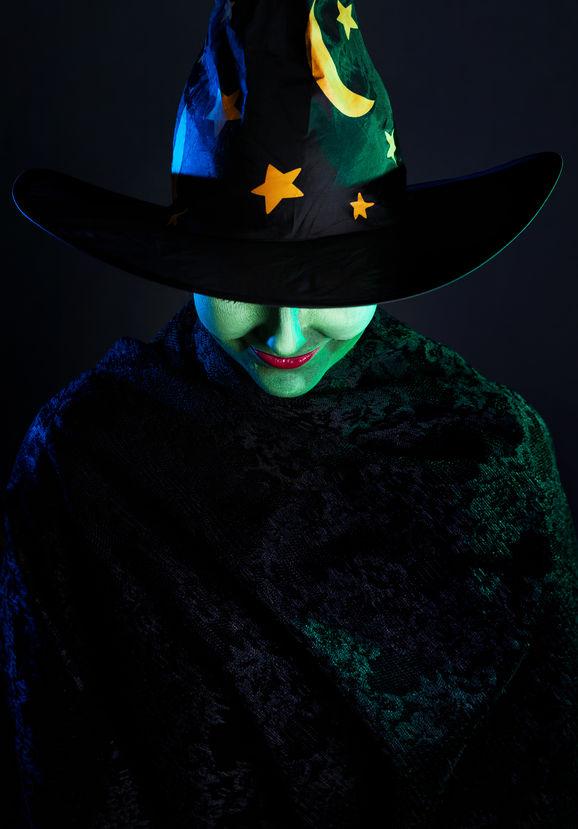 Felejthetetlen Halloween buli!