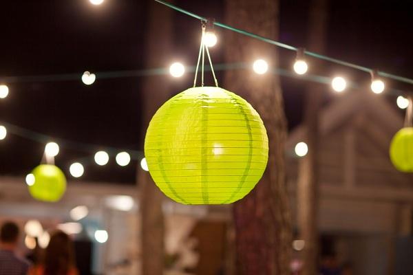 Hangulatfény a kerti összejöveteleken? Válaszd papír lampionjainkat!