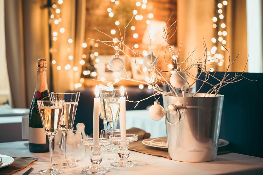 Dobd fel a karácsonyi céges eseményt party kellékekkel!