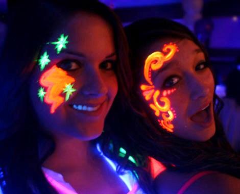 UV arcfestés